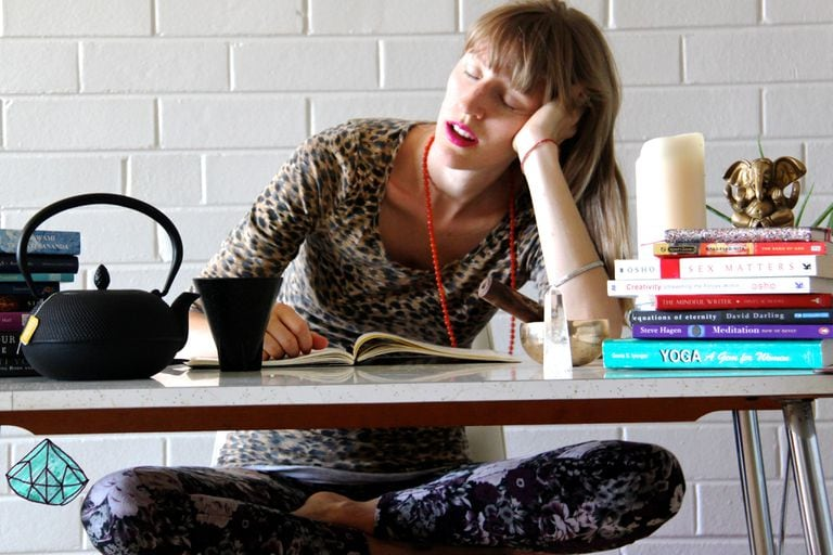 6 Things to Save You When You're Ridiculously Tired