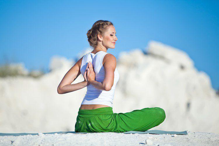 Yoga's Golden Rules – PART 2: Niyamas