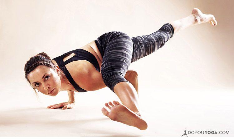 5 Reasons To Practice 'Advanced' Asana