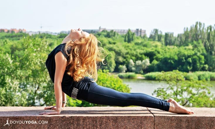 What Does Vinyasa Mean, Anyway?