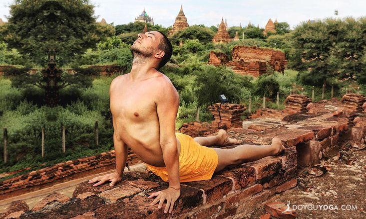 5 Amazing Yoga Retreats in Asia That Won't Break the Bank
