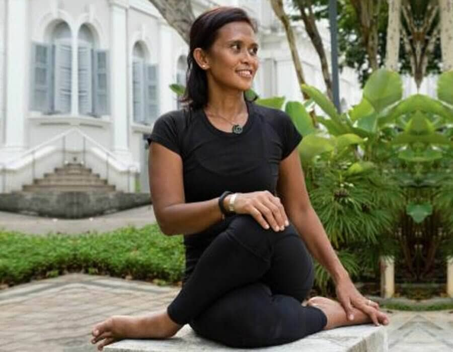 9 Amazing Yoga Teachers In Singapore You Ll Love Doyou