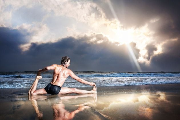 10 Clues You Might Be Ready for an Intermediate or Advanced Yoga Class