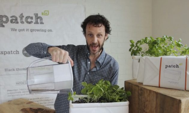 10 Green Kickstarter Projects You Should Support