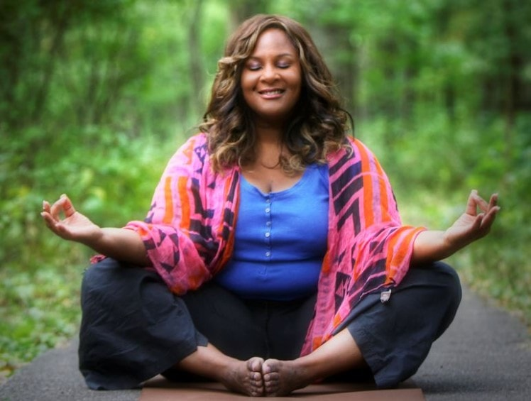 10 Life Lessons I Learned From Yoga