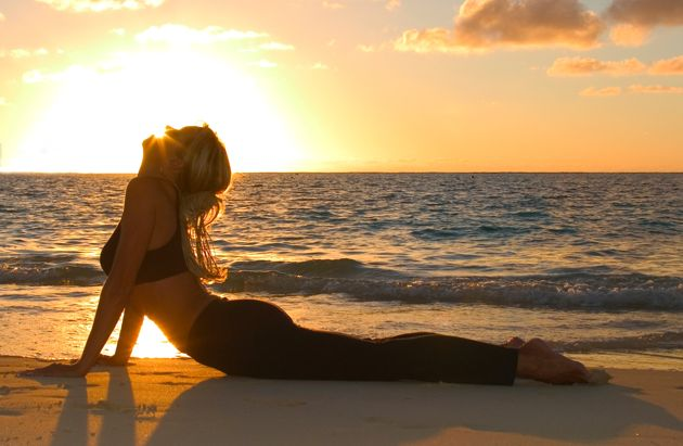 10 Tips To Recover After 108 Sun Salutations
