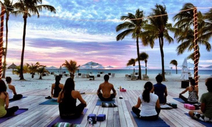 10 Beautiful Yoga Retreats To Escape To ASAP