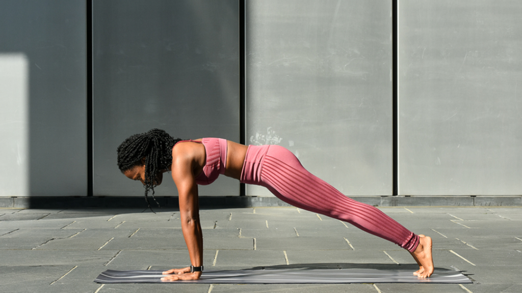 7 Abdominal Exercises If You Have a Bad Back
