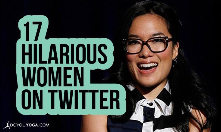 14 Hilarious Women on Twitter You Should Follow