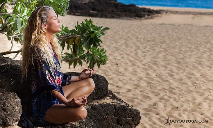 3 Fantastic Yoga Retreats in Australia