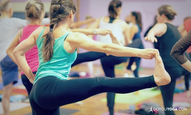 3 Helpful Truths to Keep in Mind to Battle Yoga Intimidation