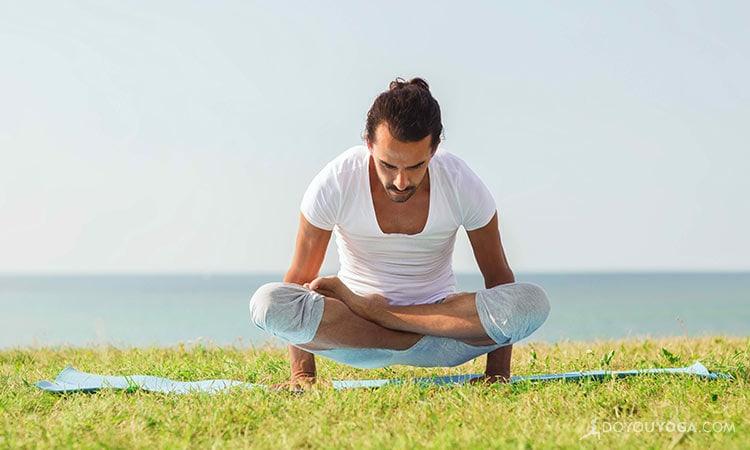 3 Reasons Yoga IS Magic