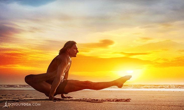 3 Reasons Yoga Reduces Stress
