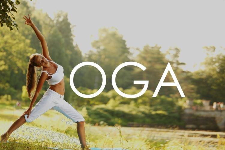 3 Simple Tips To Kickstart Your Yoga Practice