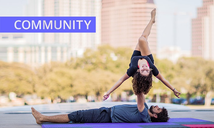 3 Surprising Ways Yoga Has Made Me a Better Person