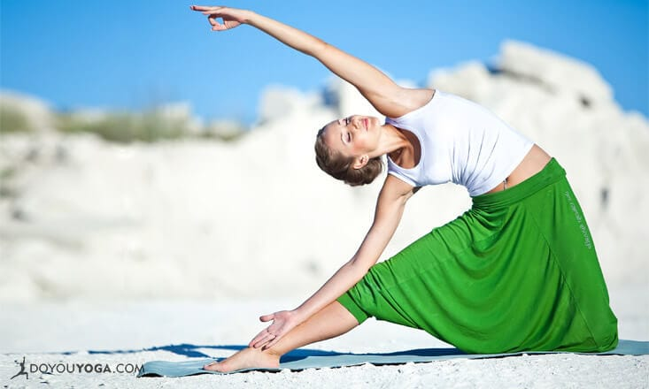 3 Ways to Bring Yin to Your Yang Yoga Practice
