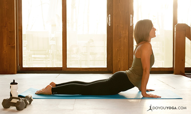 3 Weight-Loss Habits That Go Perfectly With Your Yoga Practice