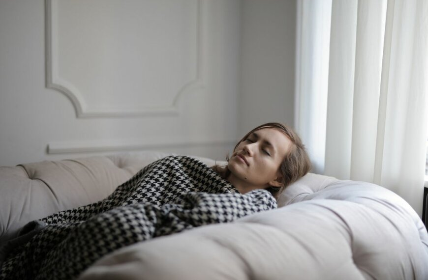 3 Breathing Exercises That Go Best With Your Sleep Meditation