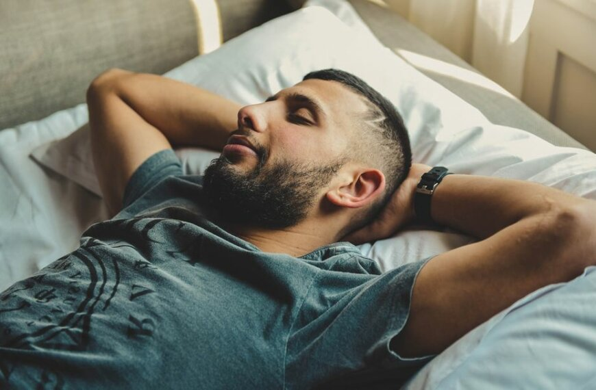 3 Sleep Therapy Options for a Good Night's Rest