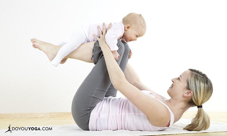 3 Ways Yoga Can Improve Parenting