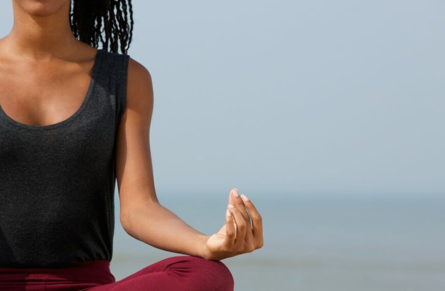 The 30 Day Meditation Challenge