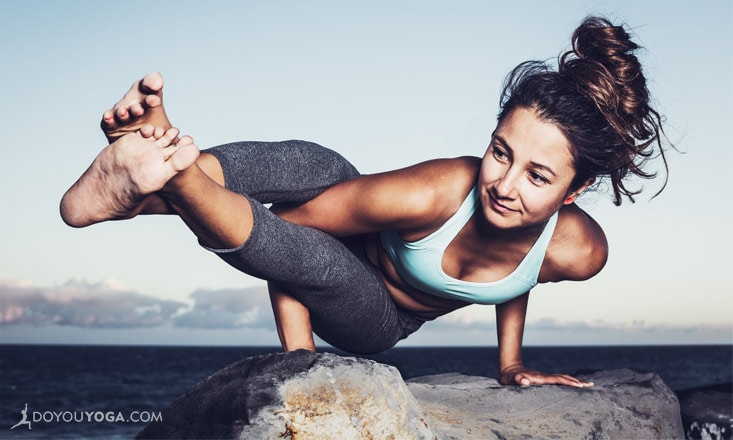 """5 """"Facts"""" About Yoga: True or False?"""