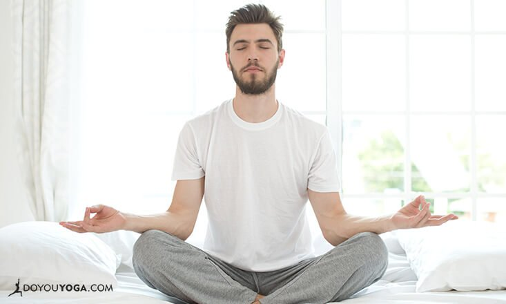 4 Pranayamas You Can Do Before Bed
