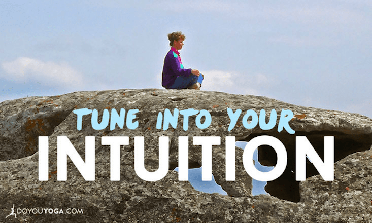 4 Tips to Tune Into Your Intuition