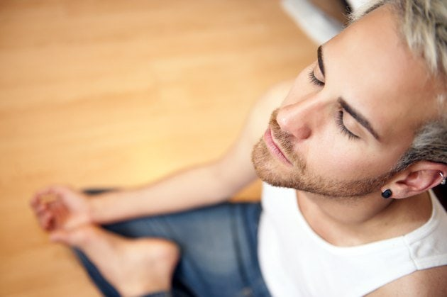 4 Ways To Be More Patient And Calm