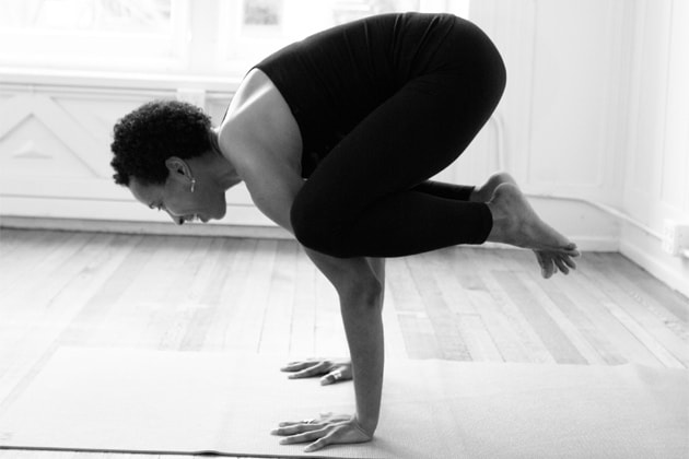 4 Ways to Empower Your Yoga Practice