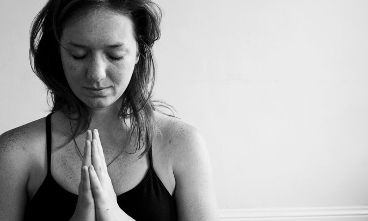 4 Ways To Find Balance Off The Mat