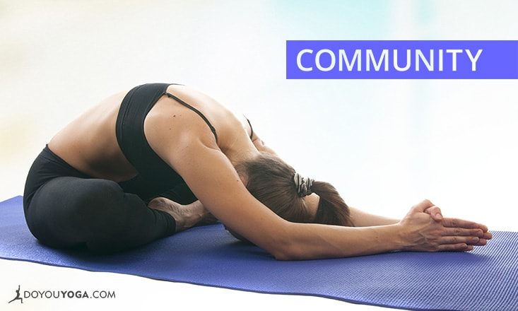 4 Ways Yoga Takes You Out of Your Comfort Zone