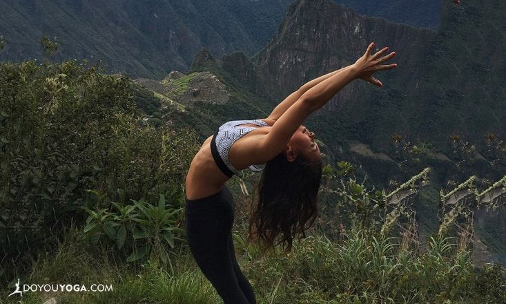 4 Popular Yoga Poses And The Meaning Behind Them