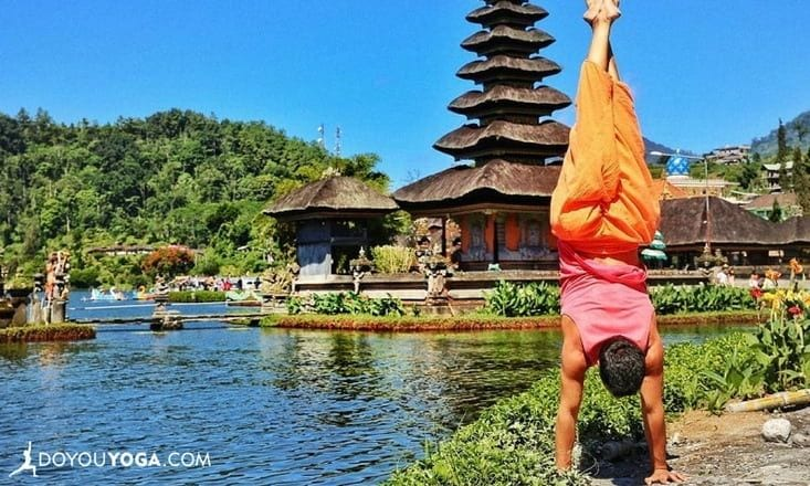 4 Techniques For a Strong Handstand