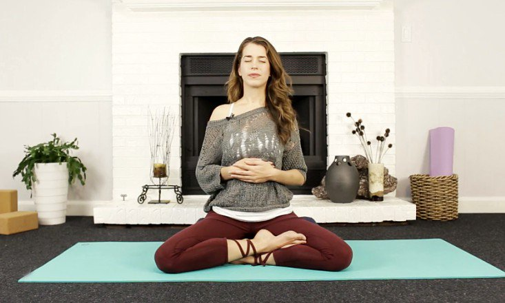 5 Physiological Benefits of Belly Breathing