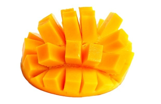 5 Awesome Benefits Of Mangoes