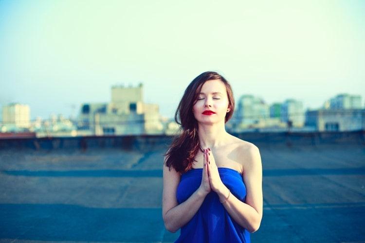5 Easy Ways To Start Meditation Now