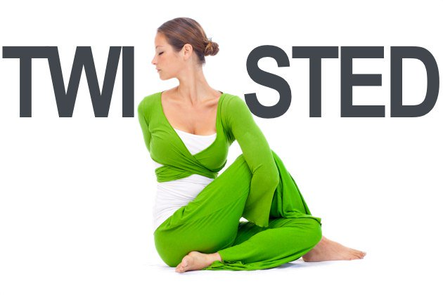 5 Health Benefits Of Yoga Twists