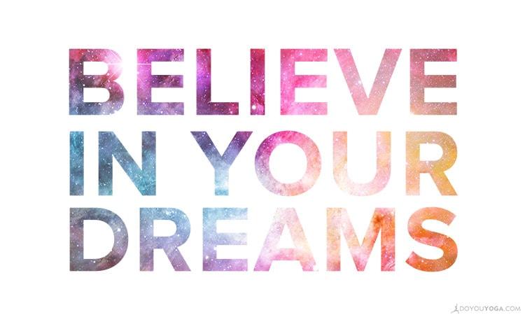 5 Keys To Manifesting Your Dreams