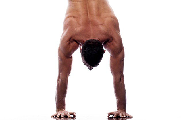 5 Life Lessons I Learned From Handstand