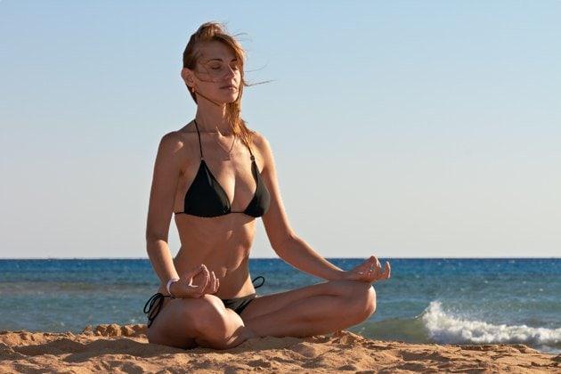 5 Lotus Pose Variations To Prevent Injury