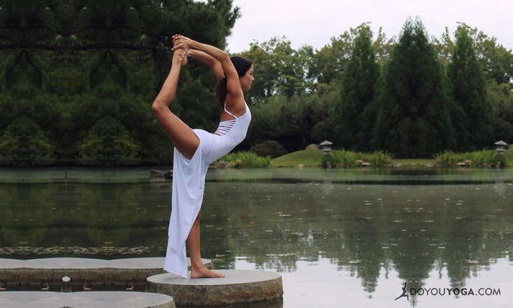 5 More Reasons to Take Your Yoga Practice Outdoors