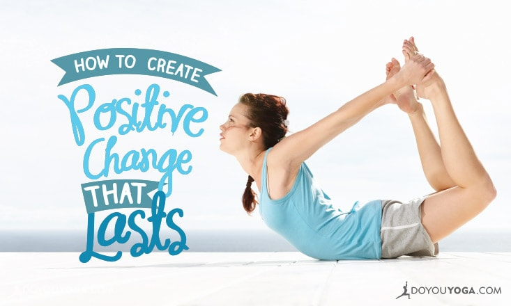 5 Reasons New Year's Resolutions Suck, and How to Create Change that Lasts