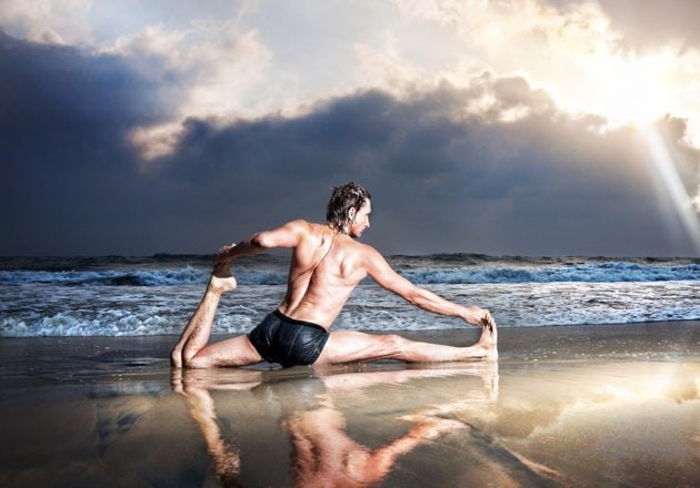 5 Reasons To Not Practice Yoga