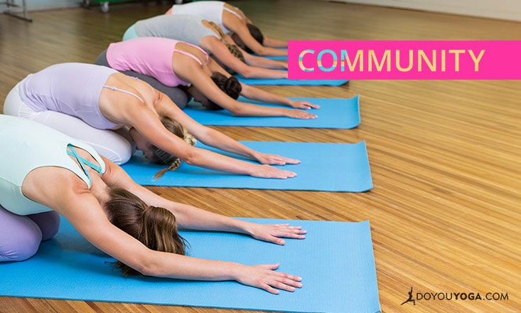 5 Reasons and Situations to Consider Teaching Yoga for Free