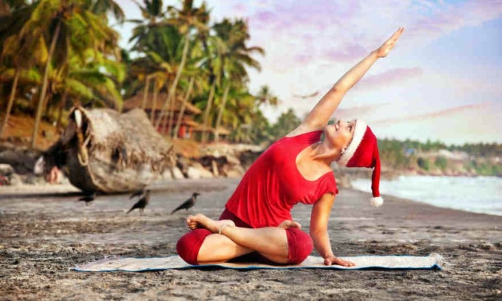 A Gift-Giving Guide for Yogis