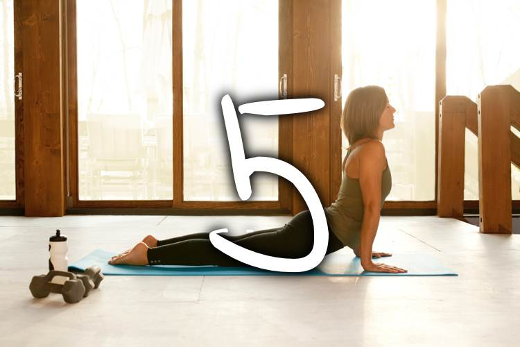 5 Things I Got Better At By Doing Yoga