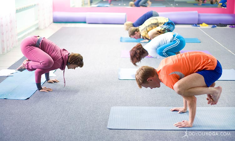 5 Things I Love About Being A Yoga Teacher