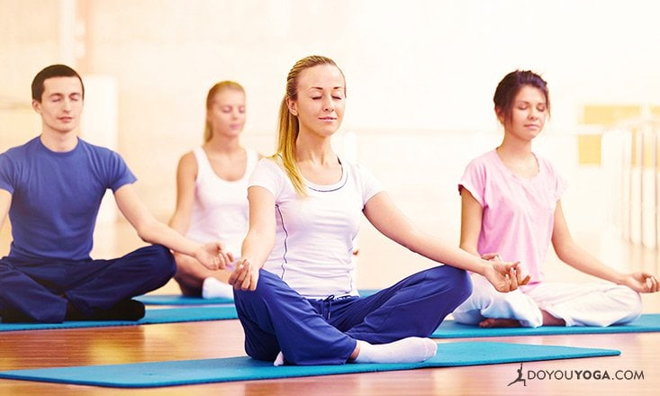 5 Things to Keep in Mind When Teaching Beginner's Yoga Classes