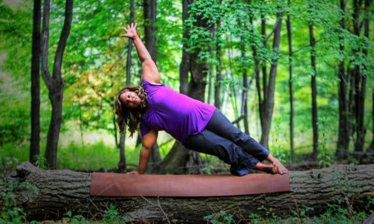 5 Tips for a More Consistent Yoga Practice